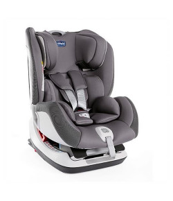 Cadeira Auto Chicco Seat Up 0 a 25kg (Gr. 0,1 e 2) - Pearl