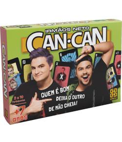 CAN CAN IRMÃOS NETO