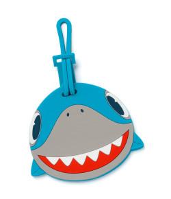 Tag para Mala Puket Tubarão