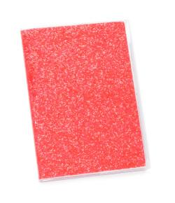 Caderno A5 Puket Glitter Fun