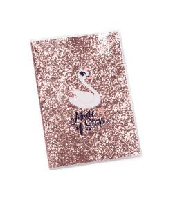 Caderno A4 Puket Cisne