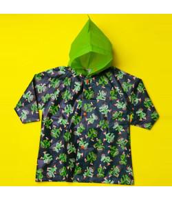 Capa de Chuva Puket Jacaré Verde ABR18 - 100400162