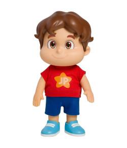 Boneco Articulado YouTuber JP - Baby Brink