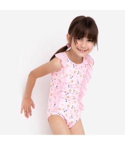 Maio Kids Unicórnio Puket Rosa 110400568