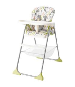 Cadeira de Refeição Lenox Joie Minzy 123 - H1127