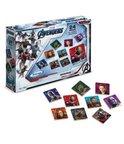 Jogo da Memória Xalingo Avengers Assemble