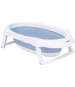 Banheira Portátil Lenox Kiddo Jelly Azul - 1614AZ