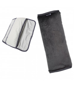 Almofada Safety 1st Para Cinto de Segurança Grey - 170722