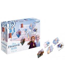 Jogo da Memória Xalingo Frozen 2 Disney