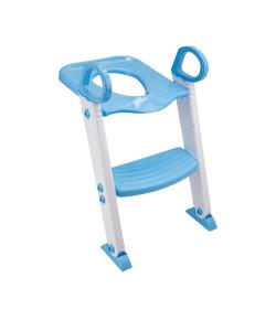 Redutor de Assento com Escada Kababy Azul - 22005A