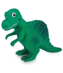 Dinossauro Dino World Baby Cotiplás Espinossauro Verde