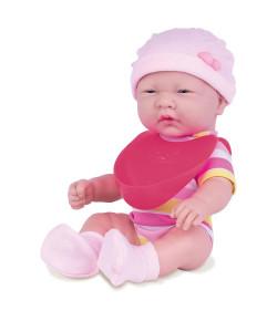 Boneca Sweet Reborn Cotiplás Papinha