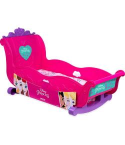 Bercinho de Boneca Cotiplás Disney Princesas