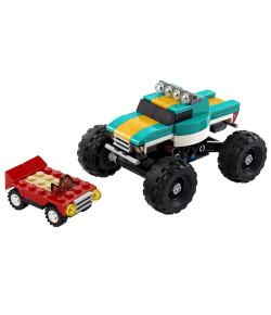 Lego Creator Caminhão Gigante 7+ 31101