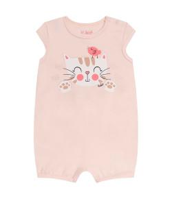 Macacão Baby Le Petit Kukiê