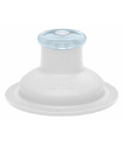 Bico Para Reposição Nuk Junior Cup Branco - PA750510-UB