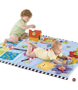 Tapete de Atividades Yookiddo Playmat