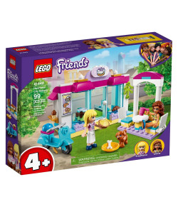Lego Friends Padaria de Heartlake City 4+ 41440