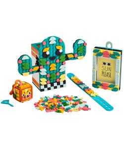 Blocos de Montar Lego DOTs Multipack Vibes de Verão 6+