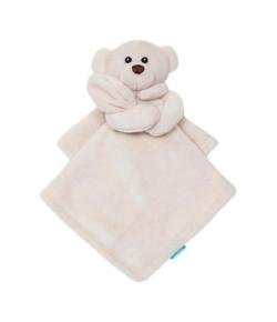 Naninha Meu Carinho Buba Urso Bege - 4750