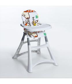 Cadeira de Refeição Galzerano Premium Girafas - 5070GIR