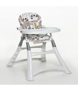 Cadeira de Refeição Alta Galzerano Premium Panda - 5070PA