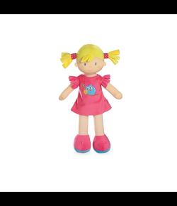 Boneca Buba Toys Maggy Pink - 5256