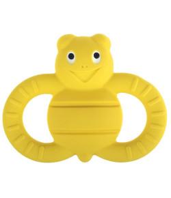 Mordedor Mam Ellie The Bee Amarelo 3m+ - 5313
