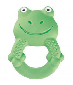 Mordedor Mam Max The Frog Verde 4m+ - 5315