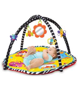 Tapete de Atividades Baby Buba Toys - 5831