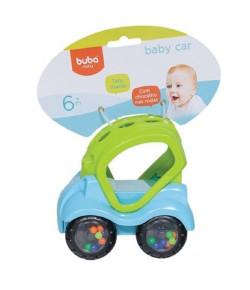 Baby Car Buba Azul 6m+ - 5840