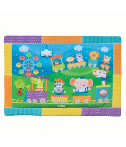 Tapete Multi Atividades Buba Toys Happy Friends - 6703