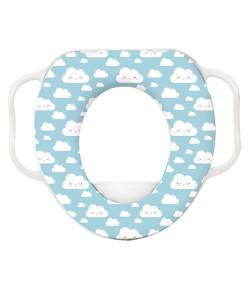 Redutor de Assento Infantil Buba Nuvem Azul - 7300
