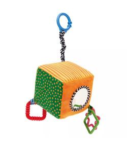 Cubo de Atividades Buba 6m+ - 7554