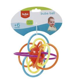 Buba Ball Buba Colorido 6m+ - 7650