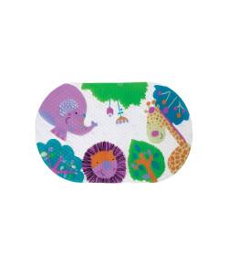 Tapete Para Banho Buba Toys Selvinha Colors - 7759