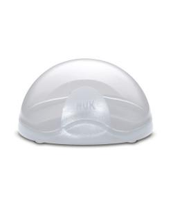 Protetor Higiênico Para Chupeta Nuk Transparente - PA7550-UM