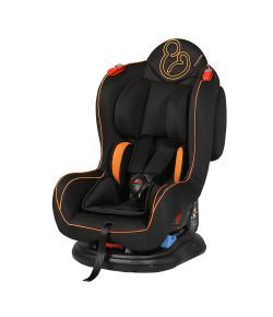Cadeira Auto Galzerano Transbaby Preto 0 a 25kg - 8050PT