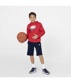 Bermuda Infantil Nike Preto