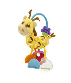 Chocalho Girafa Chicco Primeiras Atividades