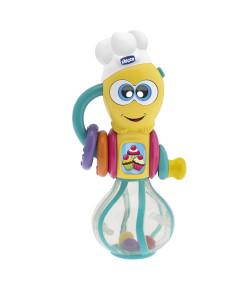 Brinquedo Sonoro Chicco Mini Chef