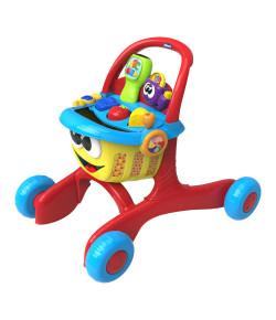 Brinquedo Baby Shopper  Chicco Bilíngue Br/Usa