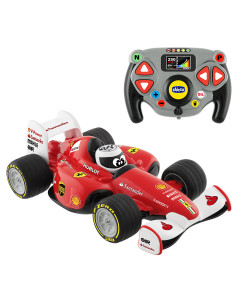 Carrinho de Controle Remoto Chicco Ferrari