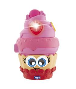 Brinquedo Candy, A Doceira