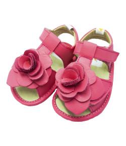 Sandalia Lala Lipe Orquidea Pink | Tamanho: 21