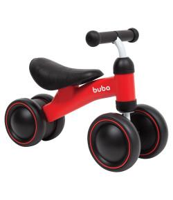 Bicicleta Equilíbrio 4 Rodas Buba