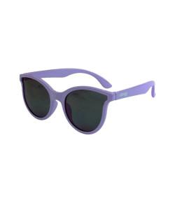 Óculos Escuro Infantil Clingo Lílas 36M+