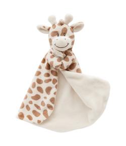 Naninha de Pano Buba Girafinha Bege