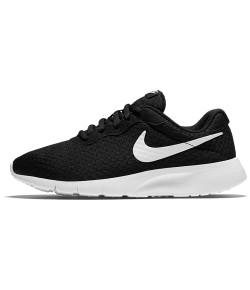 Tênis Infantil Nike Tanjun GS Preto e Branco V21 818381 011