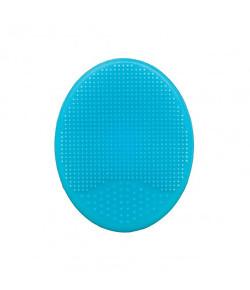 Escova de Banho em Silicone Buba Baby Azul - 09722